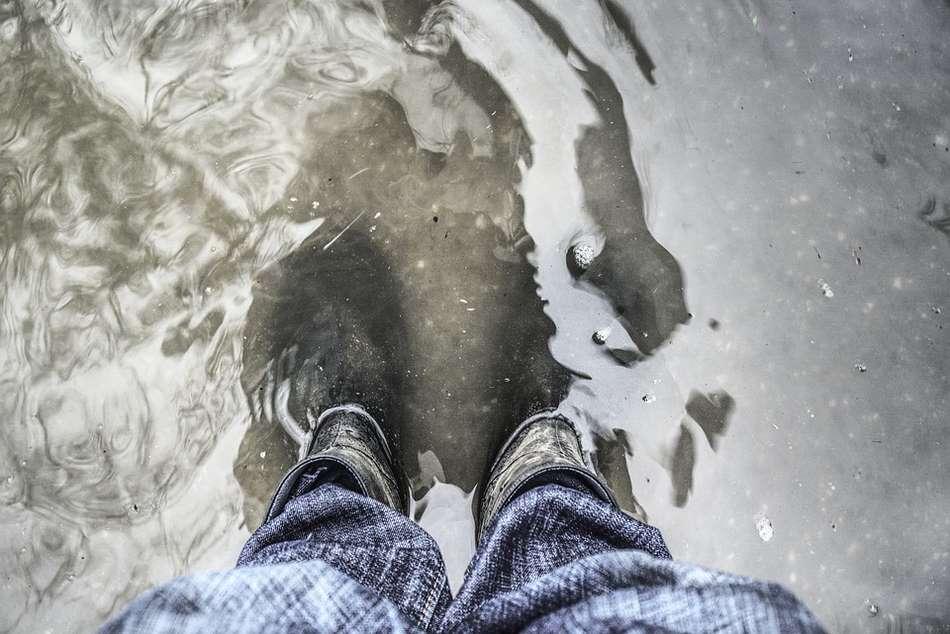 Après une inondation, faut-il remplacer sa chaudière?