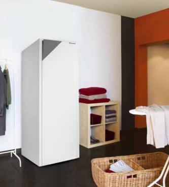 la pompe chaleur daikin le chauffage via une pompe. Black Bedroom Furniture Sets. Home Design Ideas