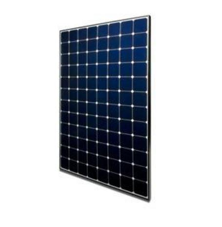 panneaux photovolta que sunpower la l gende des sunpower. Black Bedroom Furniture Sets. Home Design Ideas